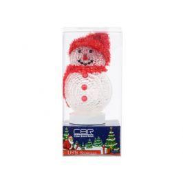 Снеговик USB CBR