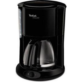 Кофеварка Tefal CM261838 1000 Вт черный