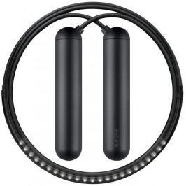 Умная скакалка Tangram Smart Rope M 258см черный SR_BK_M