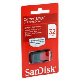 USB флешка SanDisk Cruzer Edge 32GB (SDCZ51-032G-B35)