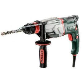 Перфоратор SDS Plus Metabo KHE 2860 Quick 880Вт 600878500