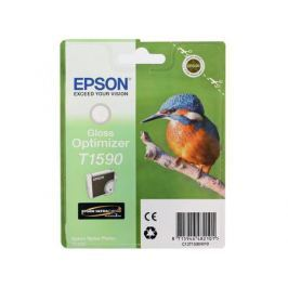 Картридж Epson C13T15904010 Optimizer T1590 C13T15904010 для Epson Stylus Photo R2000 Gloss глянцевы