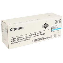 Фотобарабан Canon C-EXV34C
