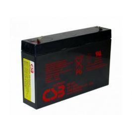 Батарея CSB GP672 6V/7.2AH