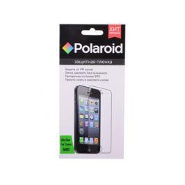 Защитная пленка для Canon 600D Polaroid прозрачная