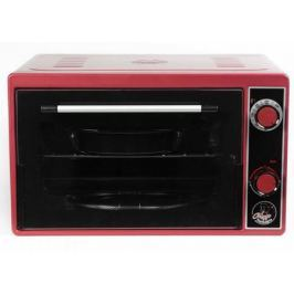 Мини-печь Чудо Пекарь ЭДБ-0122 красный