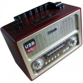 Радиоприемник Сигнал БЗРП РП-312 венге