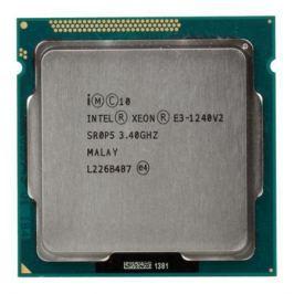Процессор Intel Xeon E3-1240v2 OEM 3,40GHz, 8M Cache, Socket1155