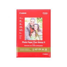 Фото бумага Canon PP-201 A4 260 г\м2 20 листов
