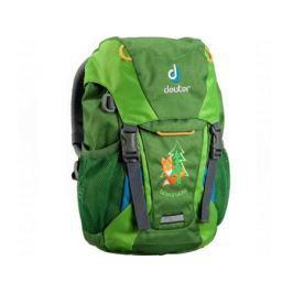 Рюкзак Deuter WALDFUCHS 10 л изумрудный зеленый 3610015-2208