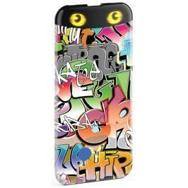 Внешний аккумулятор HIPER EP6600 Graffiti