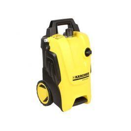 Минимойка Karcher K5 Compact Давление(бар/MPa)макс.145/макс.14,5, 500л/ч, Система подачи чистящего средства