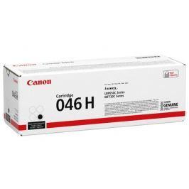 Картридж Canon 046Bk H для i-SENSYS MF732/734/735, LBP653/654. Чёрный. 6300 страниц.