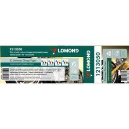 Фотобумага Lomond Solvent 54
