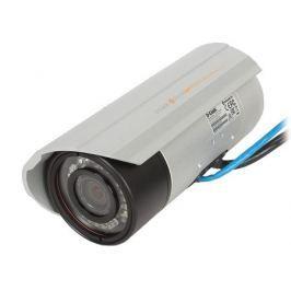 Интернет-камера D-Link DCS-7513/A1A 2 Мп внешняя сетевая Full HD-камера день/ночь, с ИК-подсветкой до 30 м, PoE, вариофокальным моторизованным объекти