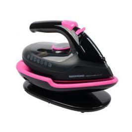 Утюг Redmond RI-C234 2400Вт розовый/черный