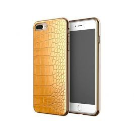 Накладка LAB.C Crocodile Case для iPhone 7 Plus желтый