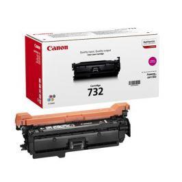 Картридж Canon 732M для принтеров LBP7780Cx. Пурпурный. 6400 страниц.