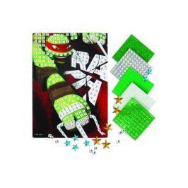 Мозайка мягкая 600 элементов Kuso Рафаэль K10037