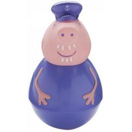 Фигурка Peppa Pig неваляшка Дедушка Пеппы 28800