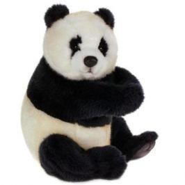 Панда сидящая, 25 см 4184