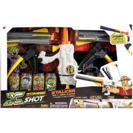 01165 Лук Зомби (6 банок, 4 стрелоракеты)