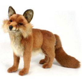 Мягкая игрушка Hansa Рыжая лисица, 40см 4699
