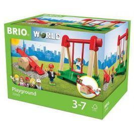 Игровой набор Brio