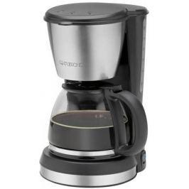 Кофеварка Clatronic KA3562 900 Вт черный