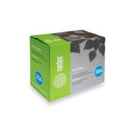 Картридж Cactus CS-Q1338A для принтеров HP 4200/4200DTN/4200LN/4200N/4200TN черный 13000стр