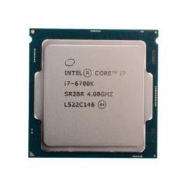 Процессор Intel Core i7-6700K OEM 4.0GHz, 8Mb, FCLGA1151, Skylake