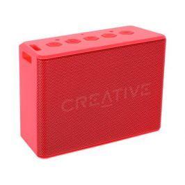 Портативная колонка Creative MUVO 2C Красный