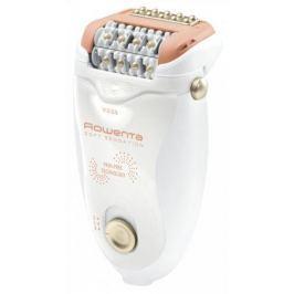 Эпилятор Rowenta EP 5700F0 белый/розовый