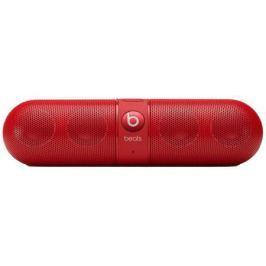 Акустическая система Apple Beats Pill красный ML4Q2ZE/A