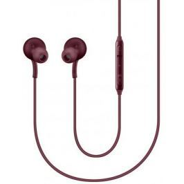 Наушники Samsung EO-IG955 красный