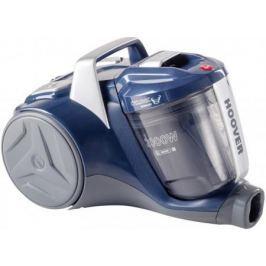 Пылесос Hoover BR2020 019 без мешка сухая уборка 2000Вт синий