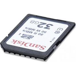 Модуль памяти Lenovo ThinkServer 32GB SD Card 4X70F28593