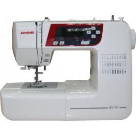 Швейная машина Janome 601 DC белый