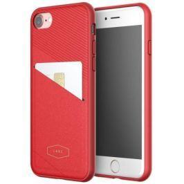 Накладка LAB.C Pocket Case для iPhone 7 красный