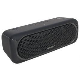 Беспроводная портативная акустика Sony SRS-XB40 (Черная) Bluetooth, Extra Bass, Работа до 24 часов