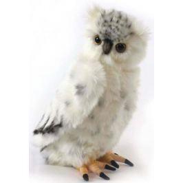 Мягкая игрушка Hansa Полярная сова, 33 см 3836