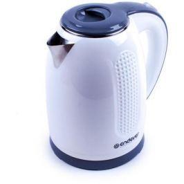 Чайник ENDEVER KR-242S 2100 Вт белый 1.7 л пластик