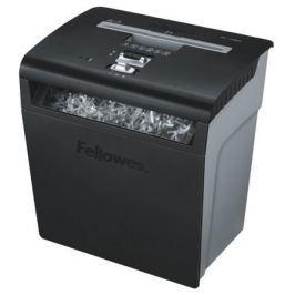 Уничтожитель бумаг Fellowes PowerShred P-48C 8листов 18л FS-3214801/CRC-32148