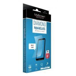 Защитное стекло Lamel DIAMOND HybridGLASS EA Kit для HTC U Ultra
