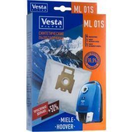Комплект пылесборников Vesta ML 01 S Miele