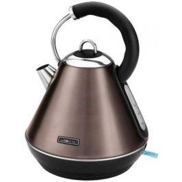 Чайник Clatronic WKS 3625 2200 Вт шампанское 1.8 л металл