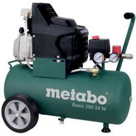 Компрессор Metabo 250-24Wмасляный поршневой 601533000