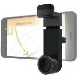 Держатель Hama Flipper для телефона универсальный шириной от 48 до 90 мм черный 00173889