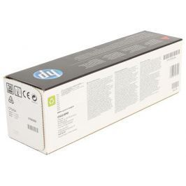 Картридж HP CF542A (HP 203A) для HP LaserJet M254/M280/M281. Жёлтый. 1300 страниц.