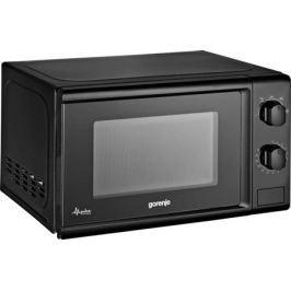 Микроволновая печь Gorenje MMO20MBII 800 Вт чёрный